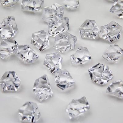Cristaux décoratifs (diamant)