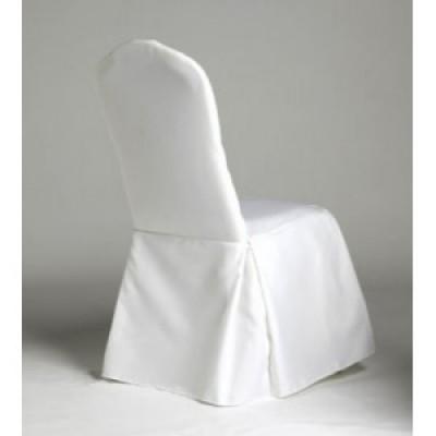 Housse de chaise en polyester