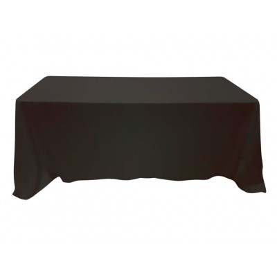 Nappe rectangulaire en polyester 60 X126po